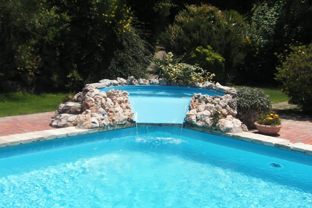 Romana piscine roma progettazione e realizzazione piscine fontane - Piscina ronta prezzi ...